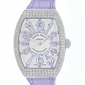 Franck Muller Vanguard 32 V SC AT AC FO D VL - Worldwide Watch Prices Comparison & Watch Search Engine