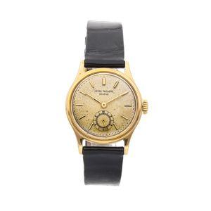 Patek Philippe Calatrava 2451J - Worldwide Watch Prices Comparison & Watch Search Engine