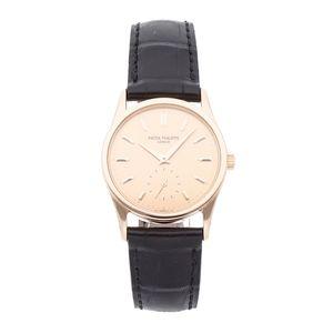 Patek Philippe Calatrava 3796R - Worldwide Watch Prices Comparison & Watch Search Engine