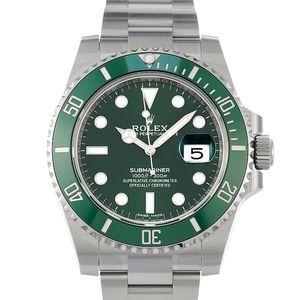 Rolex Submariner 116610LV - Worldwide Watch Prices Comparison & Watch Search Engine