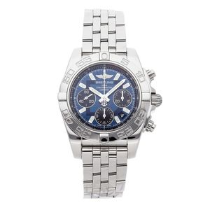 Breitling Chronomat AB014012 - Worldwide Watch Prices Comparison & Watch Search Engine