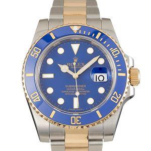 Rolex Submariner 116613LB - Worldwide Watch Prices Comparison & Watch Search Engine