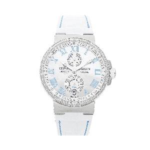 Ulysse Nardin Marine 1183-126B/430 - Worldwide Watch Prices Comparison & Watch Search Engine