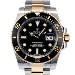 Rolex Submariner 116613LN - Worldwide Watch Prices Comparison & Watch Search Engine