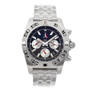 Breitling Chronomat AB01104D/BC62 - Worldwide Watch Prices Comparison & Watch Search Engine