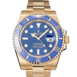 Rolex Submariner 116618LB - Worldwide Watch Prices Comparison & Watch Search Engine