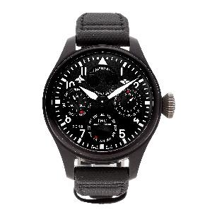 Iwc Pilot IW5029-02 - Worldwide Watch Prices Comparison & Watch Search Engine