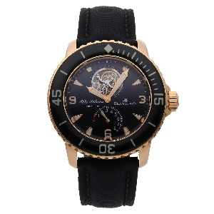 Blancpain Fifty Fathoms 5025-3630-52A - Worldwide Watch Prices Comparison & Watch Search Engine