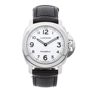 Panerai Luminor PAM00114 - Worldwide Watch Prices Comparison & Watch Search Engine