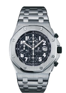 Audemars Piguet Royal Oak Offshore 26133ST.OO.A101CR.01 - Worldwide Watch Prices Comparison & Watch Search Engine