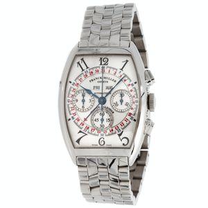 Franck Muller Master Calendar 6850 CC MC - Worldwide Watch Prices Comparison & Watch Search Engine