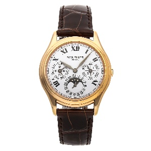 Patek Philippe Grand Complications 3940R-015 - Worldwide Watch Prices Comparison & Watch Search Engine