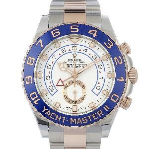 Rolex Yacht-Master II 116681 - Worldwide Watch Prices Comparison & Watch Search Engine