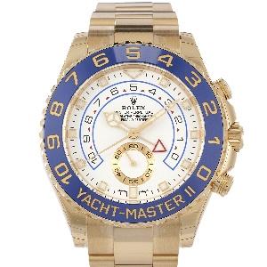 Rolex Yacht-Master II 116688 - Worldwide Watch Prices Comparison & Watch Search Engine