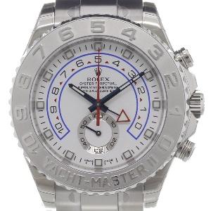 Rolex Yacht-Master II 116689 - Worldwide Watch Prices Comparison & Watch Search Engine