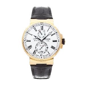 Ulysse Nardin Marine 1186-122/40 - Worldwide Watch Prices Comparison & Watch Search Engine