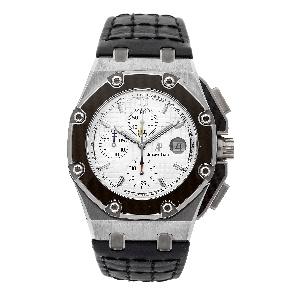 Audemars Piguet Royal Oak Offshore 26030IO.OO.D001IN.01 - Worldwide Watch Prices Comparison & Watch Search Engine