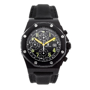 Audemars Piguet Royal Oak Offshore 25770SN.OO.0009KE.01 - Worldwide Watch Prices Comparison & Watch Search Engine