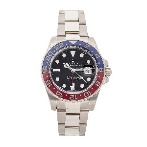 Rolex GMT-Master II 116719 - Worldwide Watch Prices Comparison & Watch Search Engine