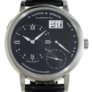A. Lange & Söhne Grosse Lange 1 117.028 - Worldwide Watch Prices Comparison & Watch Search Engine