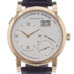 A. Lange & Söhne Grosse Lange 1 117.032 - Worldwide Watch Prices Comparison & Watch Search Engine