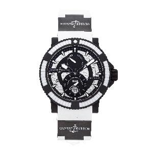 Ulysse Nardin Marine 263-92B0-3C/920 - Worldwide Watch Prices Comparison & Watch Search Engine