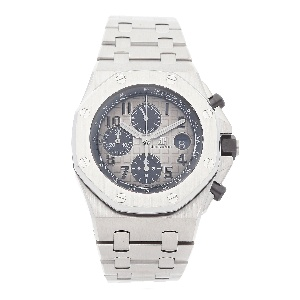 Audemars Piguet Royal Oak Offshore 26470PT.OO.1000PT.01 - Worldwide Watch Prices Comparison & Watch Search Engine