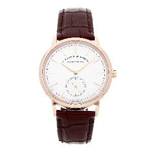 A. Lange & Söhne Saxonia 380.032 - Worldwide Watch Prices Comparison & Watch Search Engine