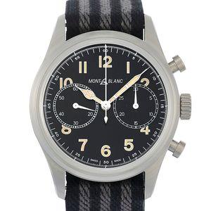 Montblanc 1858 117835 - Worldwide Watch Prices Comparison & Watch Search Engine