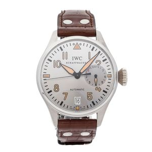 Iwc Pilot IW5004 - Worldwide Watch Prices Comparison & Watch Search Engine