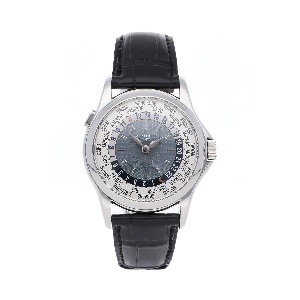 Patek Philippe Complications 5110P-001 - Worldwide Watch Prices Comparison & Watch Search Engine