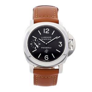 Panerai Luminor PAM00005 - Worldwide Watch Prices Comparison & Watch Search Engine