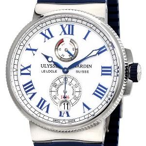 Ulysse Nardin Marine 1183-122-3/40 - Worldwide Watch Prices Comparison & Watch Search Engine