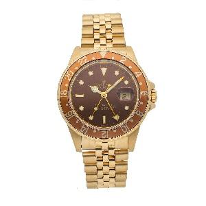 Rolex GMT-Master 16758 - Worldwide Watch Prices Comparison & Watch Search Engine