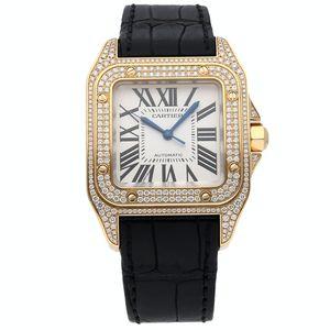 Cartier Santos WM502051 - Worldwide Watch Prices Comparison & Watch Search Engine