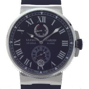 Ulysse Nardin Marine 1183-122-3/43 - Worldwide Watch Prices Comparison & Watch Search Engine