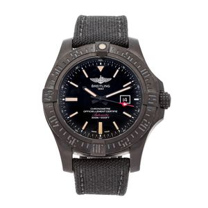 Breitling Avenger V1731010/BD12 - Worldwide Watch Prices Comparison & Watch Search Engine