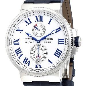 Ulysse Nardin Marine 1183-122/40 - Worldwide Watch Prices Comparison & Watch Search Engine