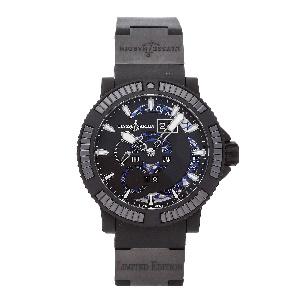 Ulysse Nardin Marine 333-92B2-3C/923 - Worldwide Watch Prices Comparison & Watch Search Engine