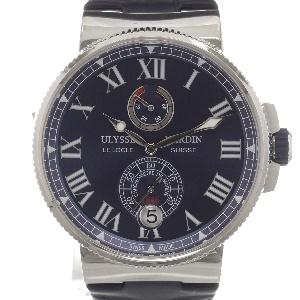 Ulysse Nardin Marine 1183-122/43 - Worldwide Watch Prices Comparison & Watch Search Engine