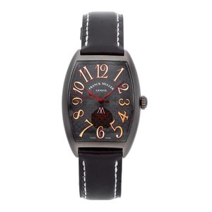 Franck Muller Curvex 2852 SC NO - Worldwide Watch Prices Comparison & Watch Search Engine