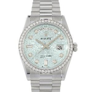 Rolex Day-Date 118346 - Worldwide Watch Prices Comparison & Watch Search Engine