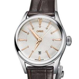 Oris Artelier 01 561 7722 4031-07 5 14 65FC - Worldwide Watch Prices Comparison & Watch Search Engine